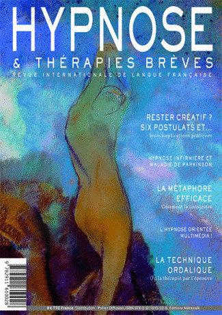 Hypnose & Thérapies Brèves n°25