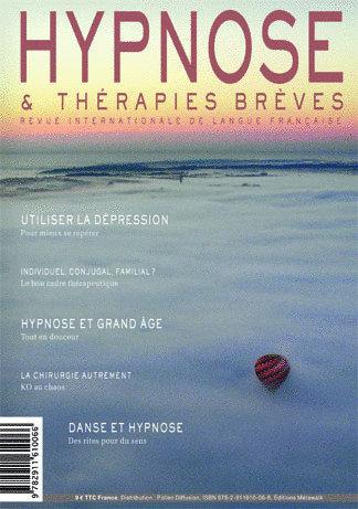 Hypnose & Thérapies Brèves n°27