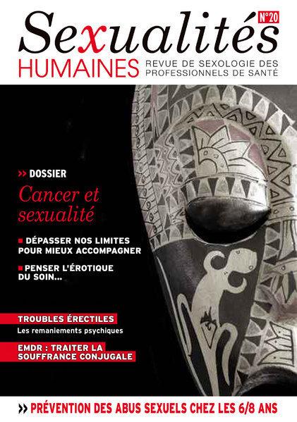 Sexualités Humaines n°20