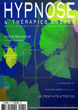 Hypnose & Thérapies Brèves n°21 en PDF