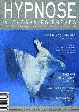 Hypnose & Thérapies Brèves n°29