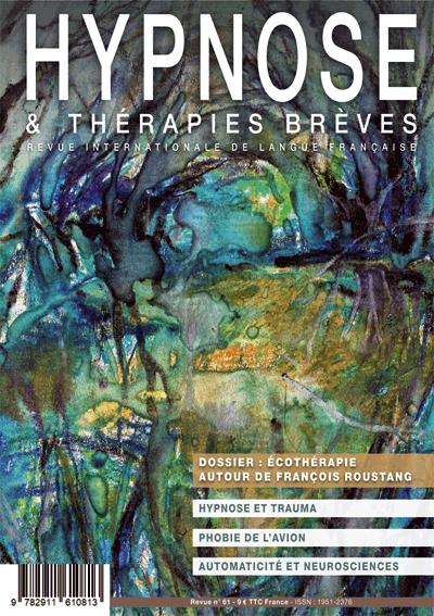 Hypnose & Thérapies brèves n°61