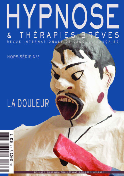 Hypnose & Thérapies Brèves Hors-série n°3 en pdf