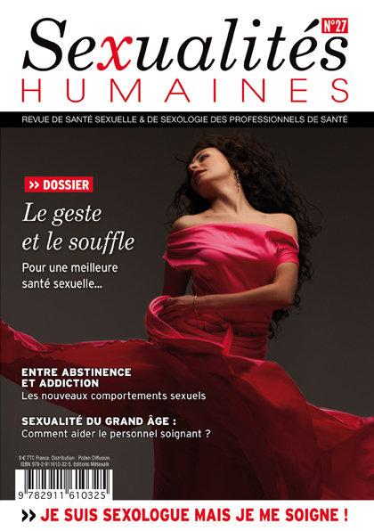 Sexualités Humaines n°27