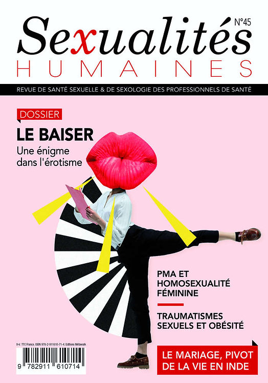 Sexualités Humaines n°45