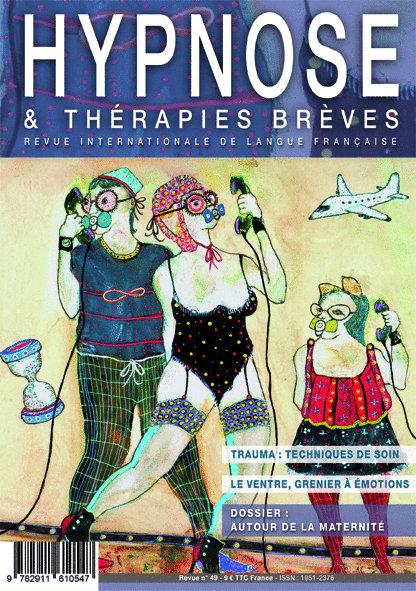Hypnose & Thérapies brèves n°49