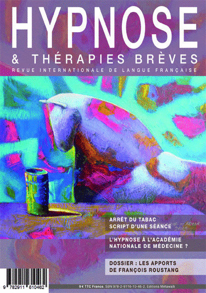 Hypnose & Thérapies brèves n°45 en PDF