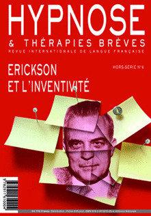 Hypnose & Thérapies Brèves hors série n°6 en PDF