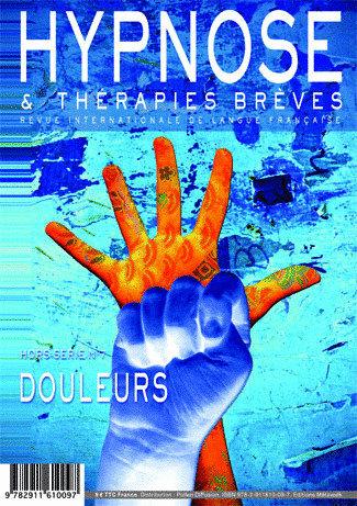 Hypnose & Thérapies Brèves hors série n°7 en PDF