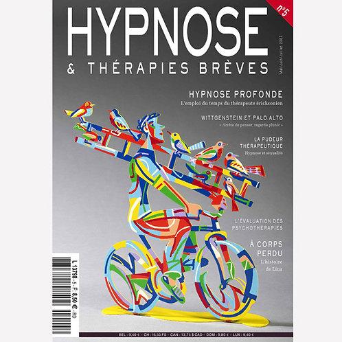 Hypnose & Thérapies Brèves n°5