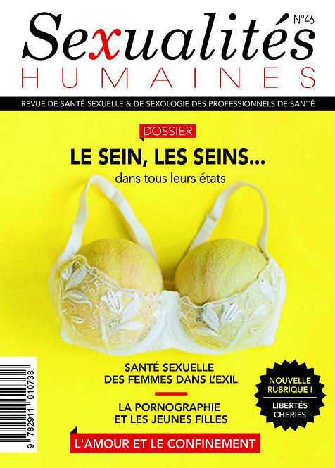 Sexualités Humaines n°46