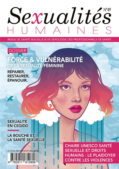 Sexualités Humaines n°49