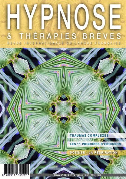 Hypnose & Thérapies brèves n°48
