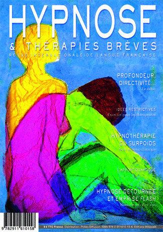 Hypnose & Thérapies Brèves n°31