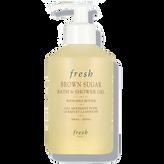 Fresh Brown Sugar Bath and Shower Gel