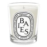 Diptique Baies Candle