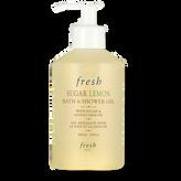 Fresh Sugar Lemon Bath and Shower Gel