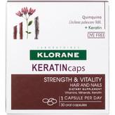 Klorane Keratin Caps