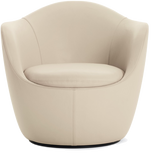 Design Within Reach Lina Swivel Chair