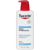 Eucerin Daily Hydration Lotion