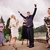 Ashley & Kody's Micro Wedding
