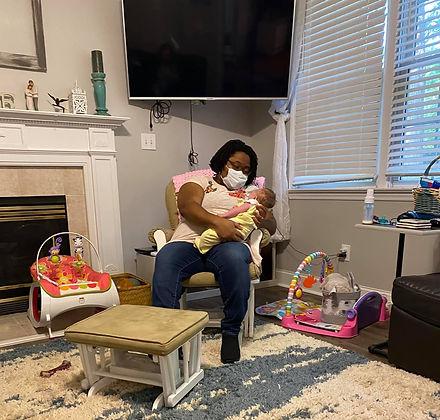 Birth Sisters Doula North Carolina