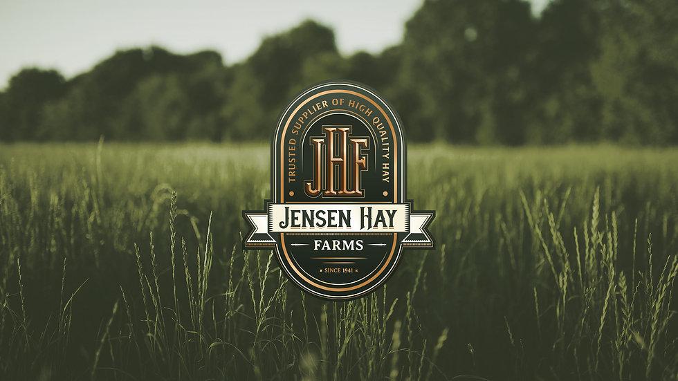 Jensen Hay Farms