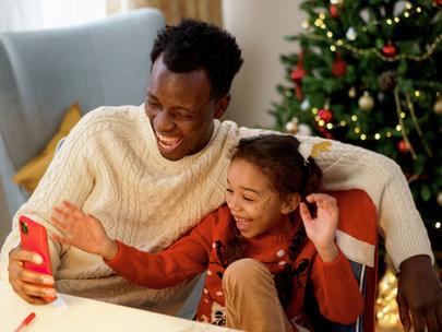 Guest Blog: The Gift of Christmas