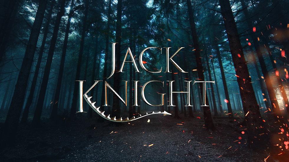 Jack Knight