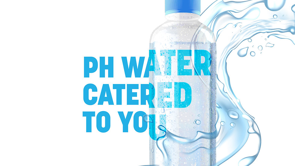 pHwater4u