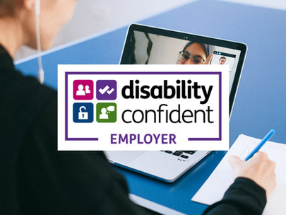 Disability is No Barrier at Offploy