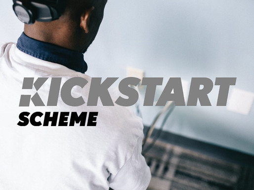 How we're helping socially-excluded youths into work with the help of Kickstart