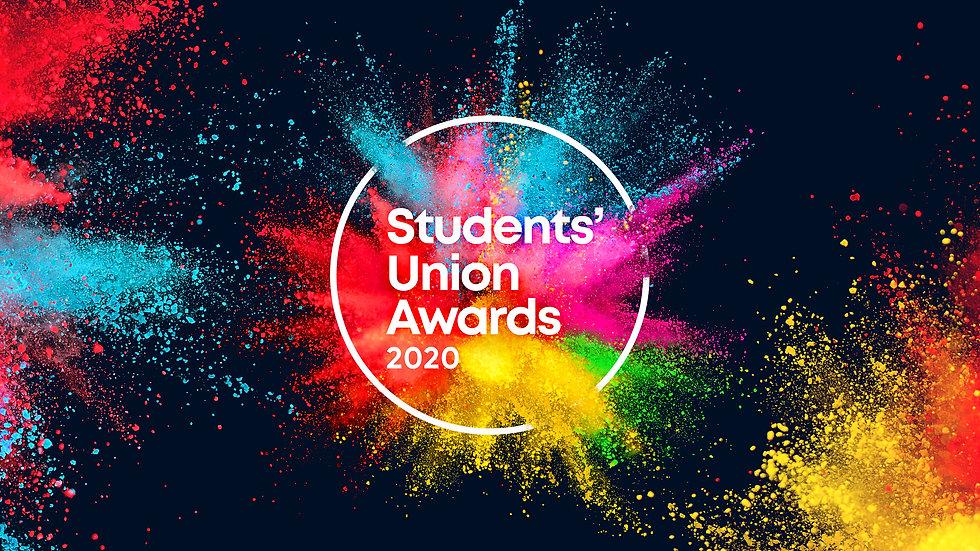 HSU Awards 2020