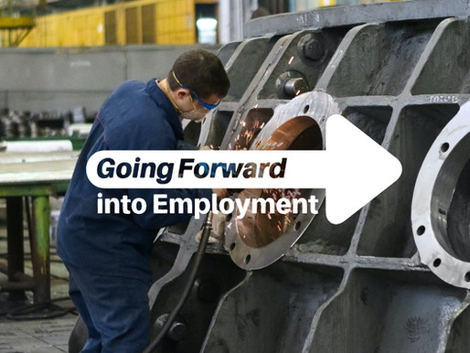 Going Forward into Employment