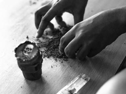 Drug Addiction and Probation Services