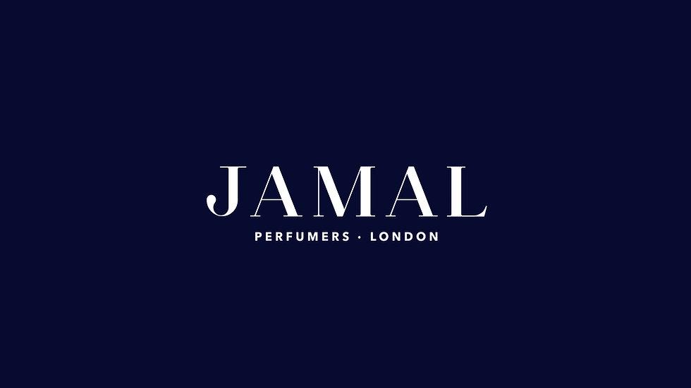 Jamal Perfumers London