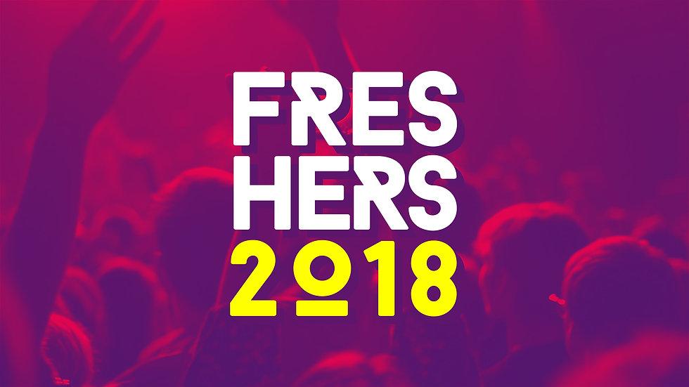 LBSU Freshers 2018