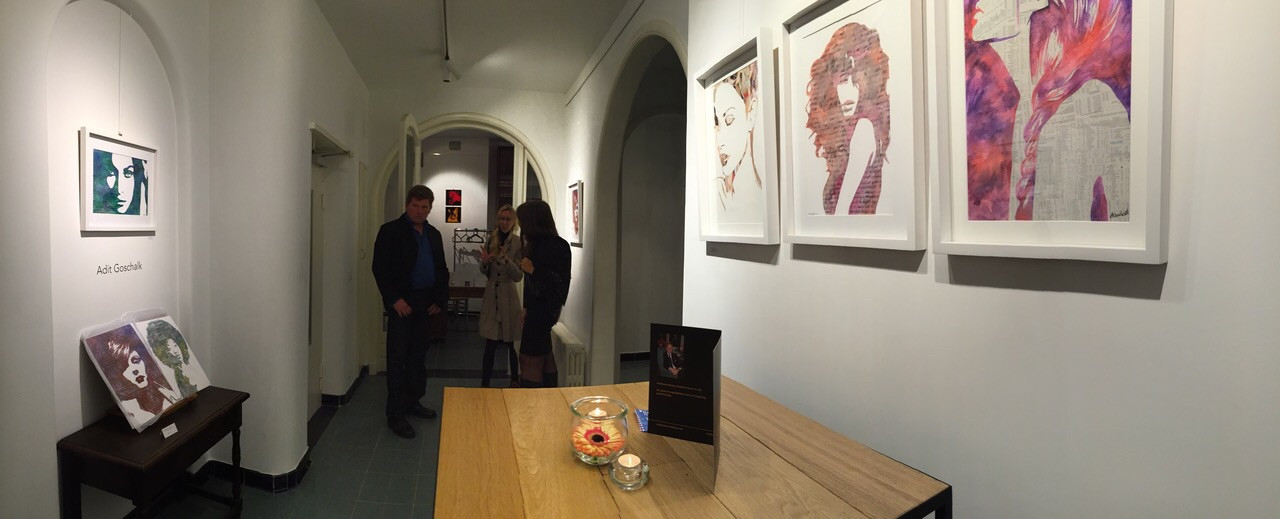 AD gallery panorama