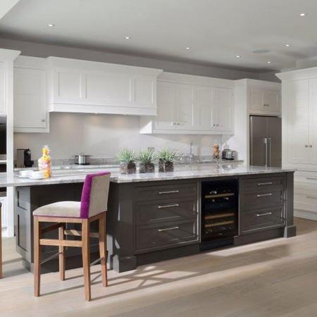 Complete Kitchen Service