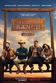 """The Beerworth Sisters, Featured on, """"The Ranch"""""""