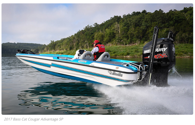 BASS CAT & YAR-CRAFT BOATS REVEAL EXCITING NEW 2017 PRODUCT LINES