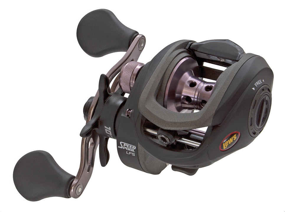 Lew's Speed Spool LFS Series_pic