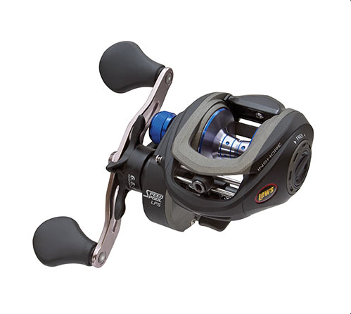 Lew's Speed Spool Inshore