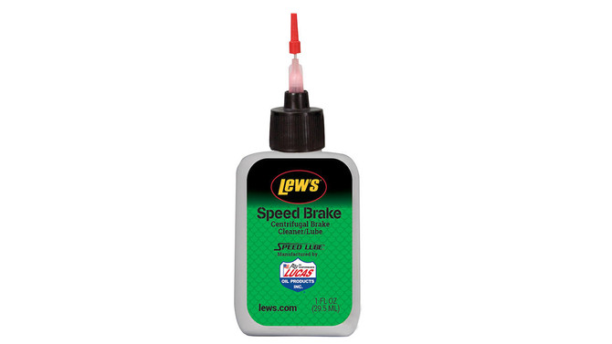 NEW FOR 2020 - Speed Reel High Performance Lucas Oil Lubricants