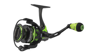 LEW'S MACH 2 SPINNING REEL