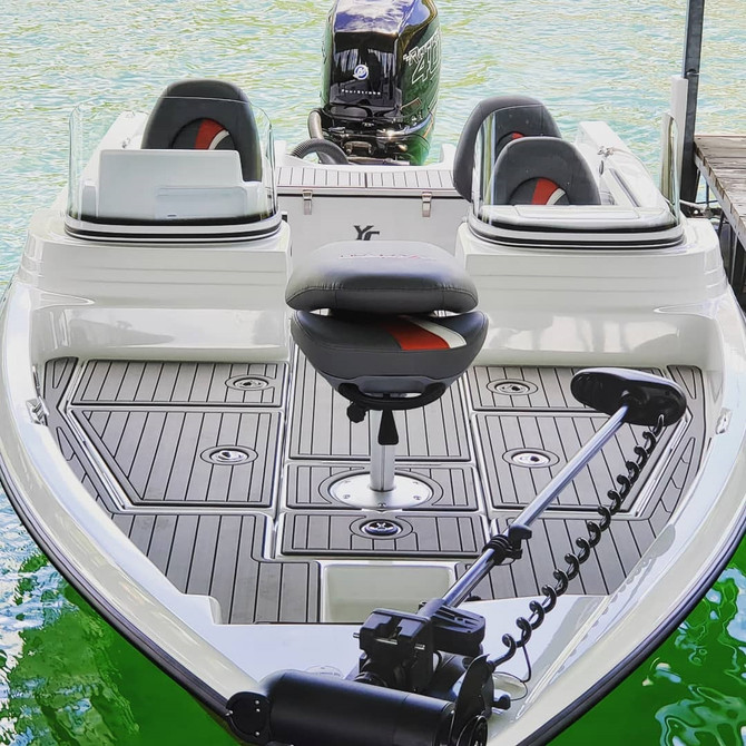 YAR-CRAFT INTRODUCES UPDATED 219 TFX