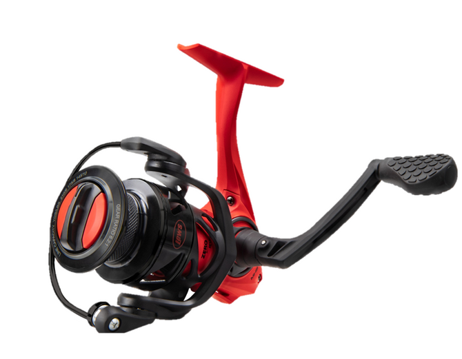 NEW FOR 2020 - Lew's Mach Smash Spinning Reel