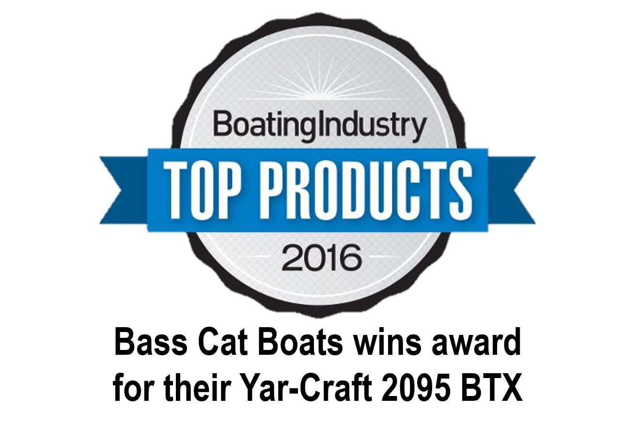 BoatIndustry 2016 Award