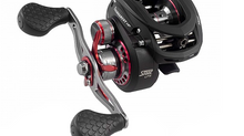 NEW FOR 2020 - Lew's Tournament MP LFS Casting Reel
