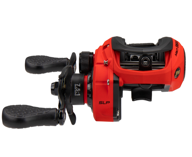NEW FOR 2020 - LEW'S MACH SMASH CASTING REEL